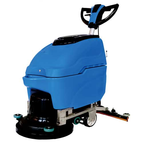 Floor Scrubber Driers Auto Scrubber Drier And Ride On