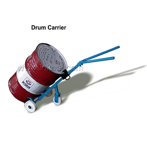 Drum Carrier / Cart & Cradle
