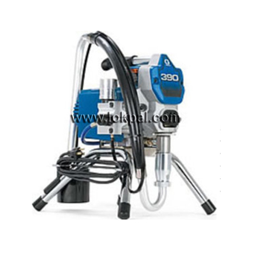 Electric Airless Paint Sprayer Graco Ultra 390