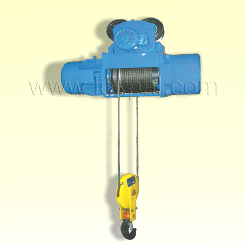 Lifting Hoist - Hand Chain, Electric Chain Hoist and Electric Wire ...