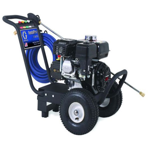 High Pressure Washer (2730-DD)