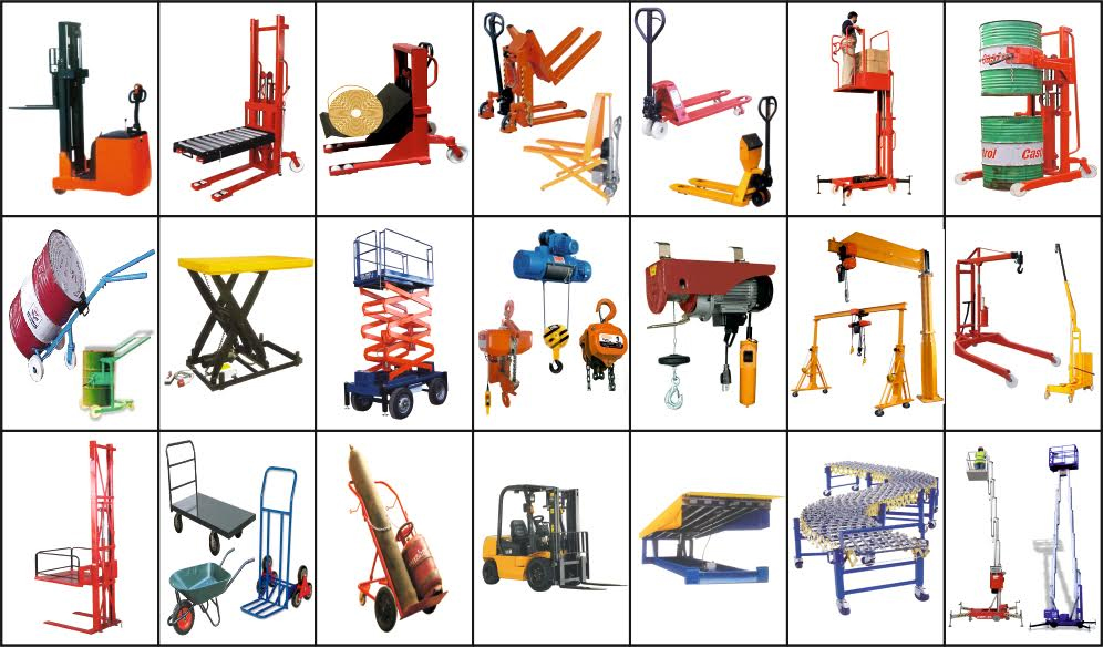 materials handling Material handling simulation you have a choice flexsim is the best choice for modeling large, complex material handling, manufacturing, and automation systems.